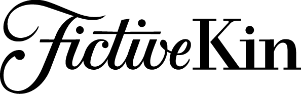 Fictive Kin logotype